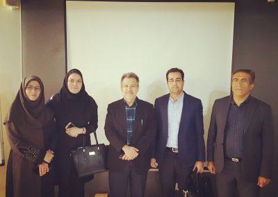 سازمان استاندارد و تحقیقات صنعتی ایران (ISIRI)