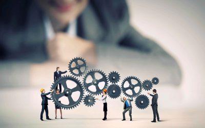 کسب و کار خود را با استاندارهای سیستم های مدیریت بهبود دهید